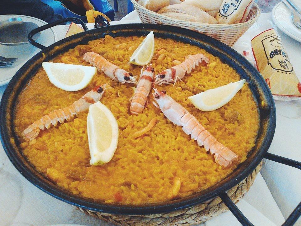 Virtuelle Küchentour: Typische Spanische Mahlzeiten, Nachspeißen und ...