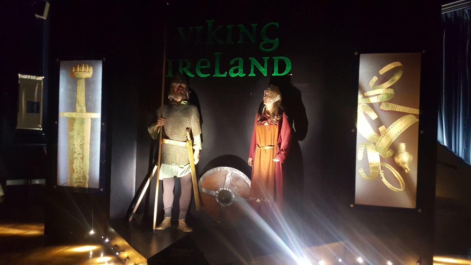 Visita a Dublino
