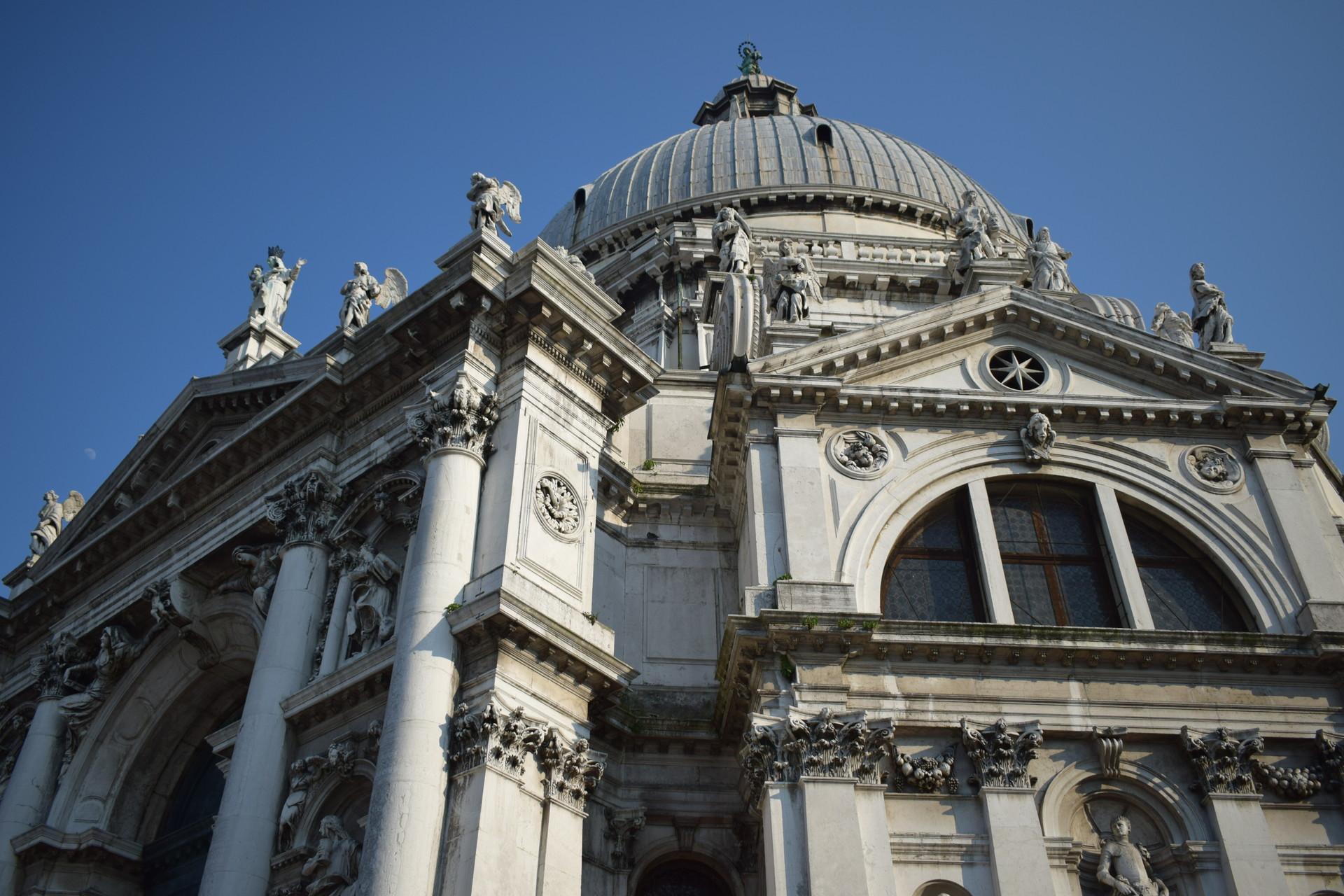 Visitando Venecia por primera vez