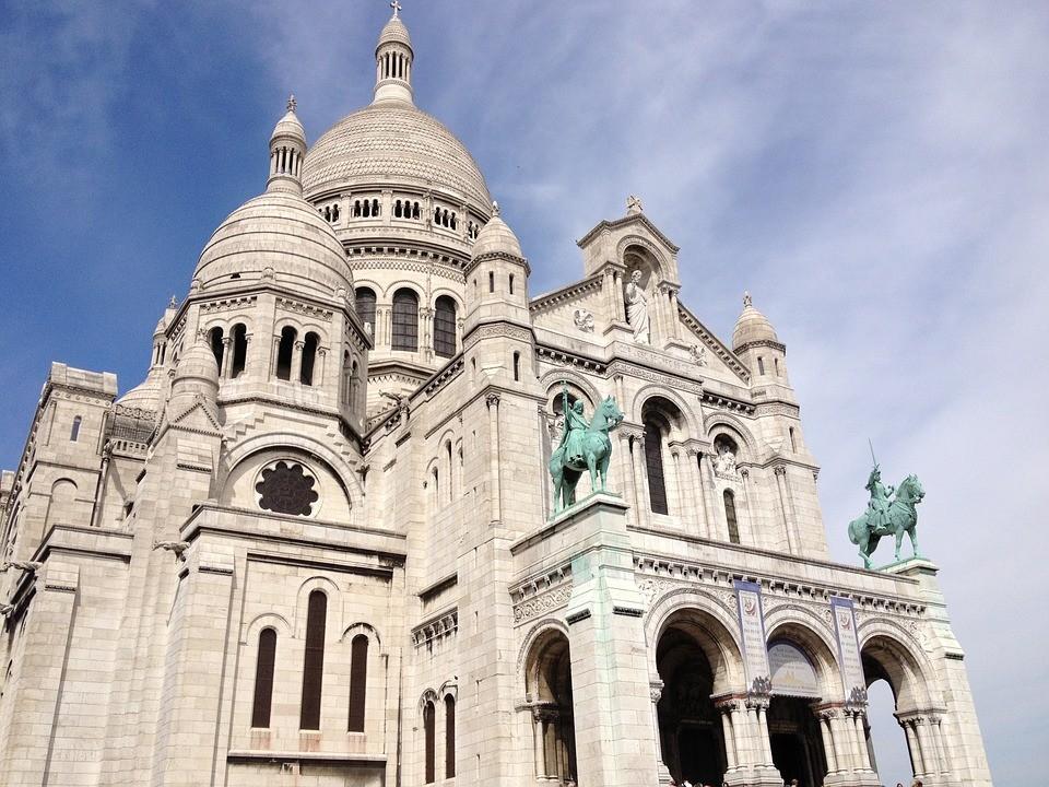 Visite de la capitale Parisienne