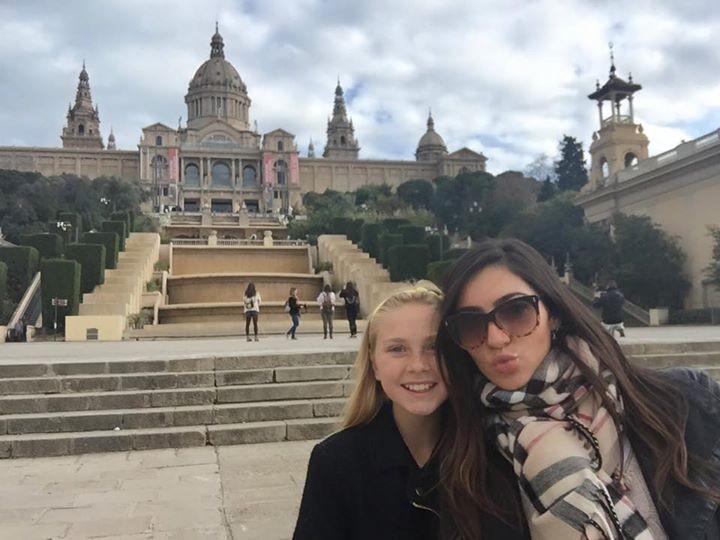Visite guidée de Barcelone