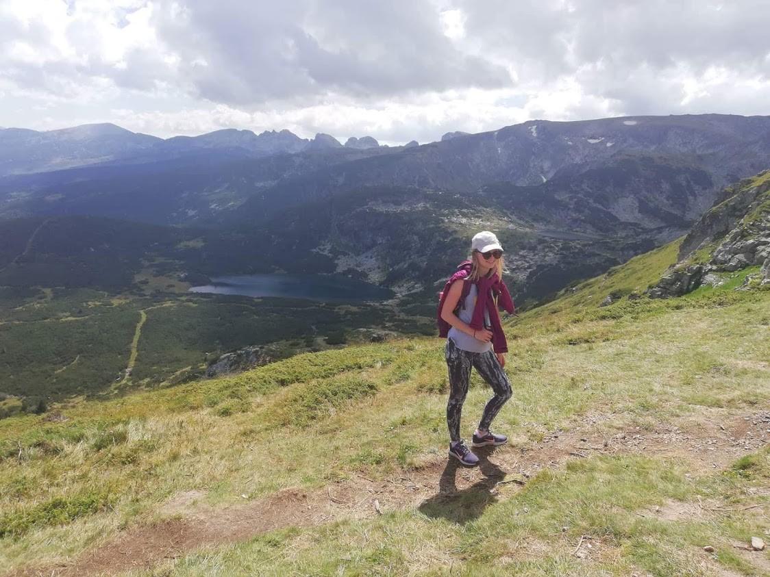 Visiting the magical Seven Rila Lakes