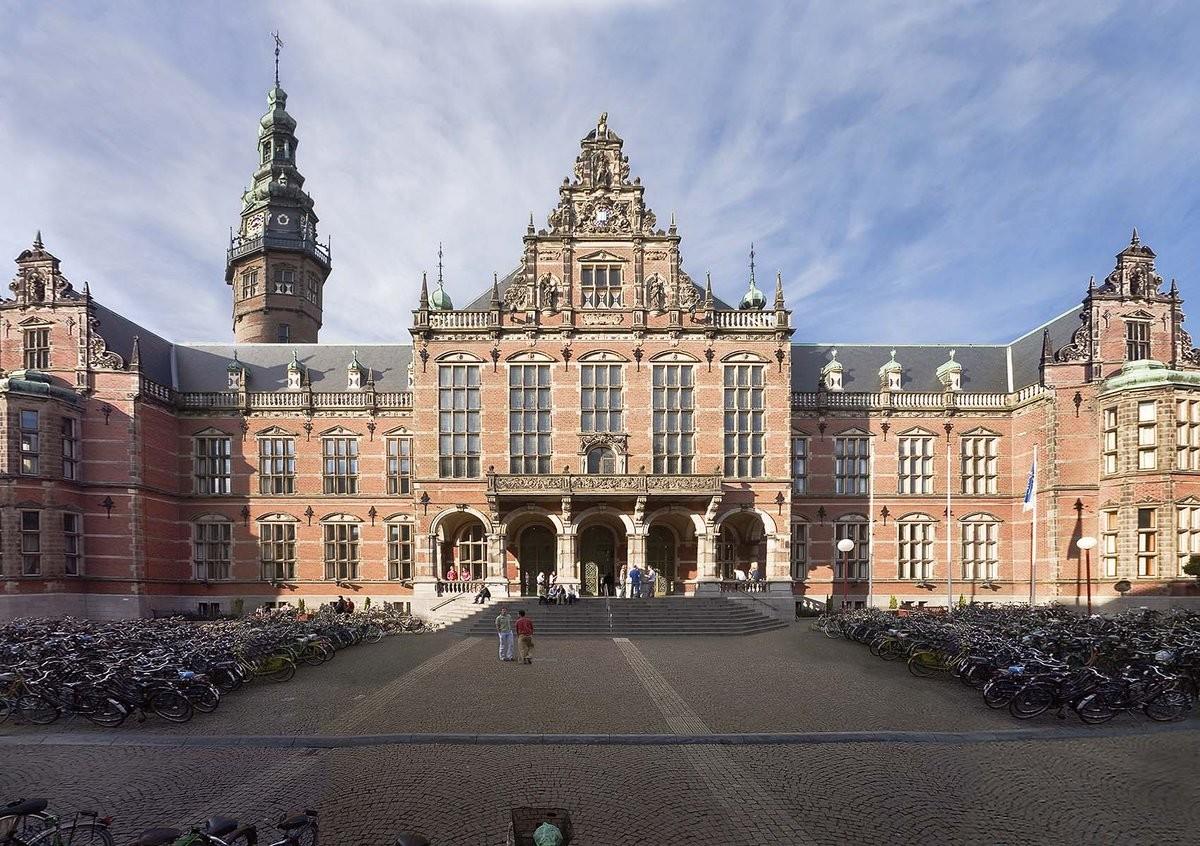 Viver em Groningen e estudar na RUG
