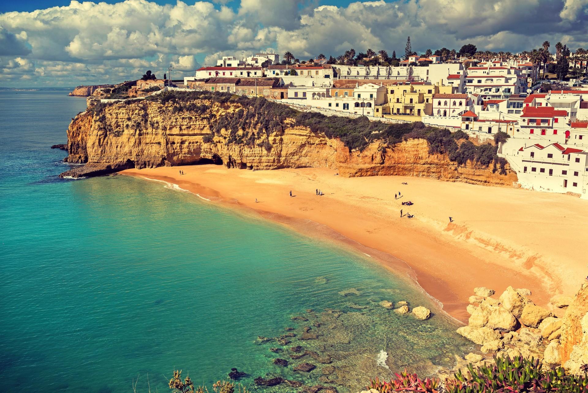 Vivir en faro portugal por ana experiencia erasmus faro - Apartamentos en el algarve baratos ...