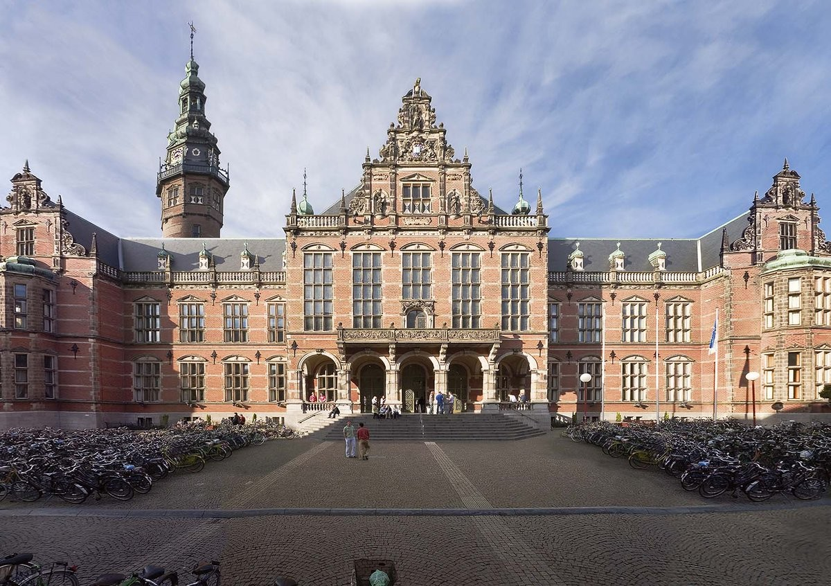 Vivre à Groningen et étudier à l'URG