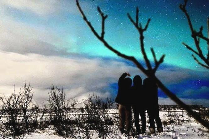 Volontariat en Islande (1/2) : Bénévole dans une école