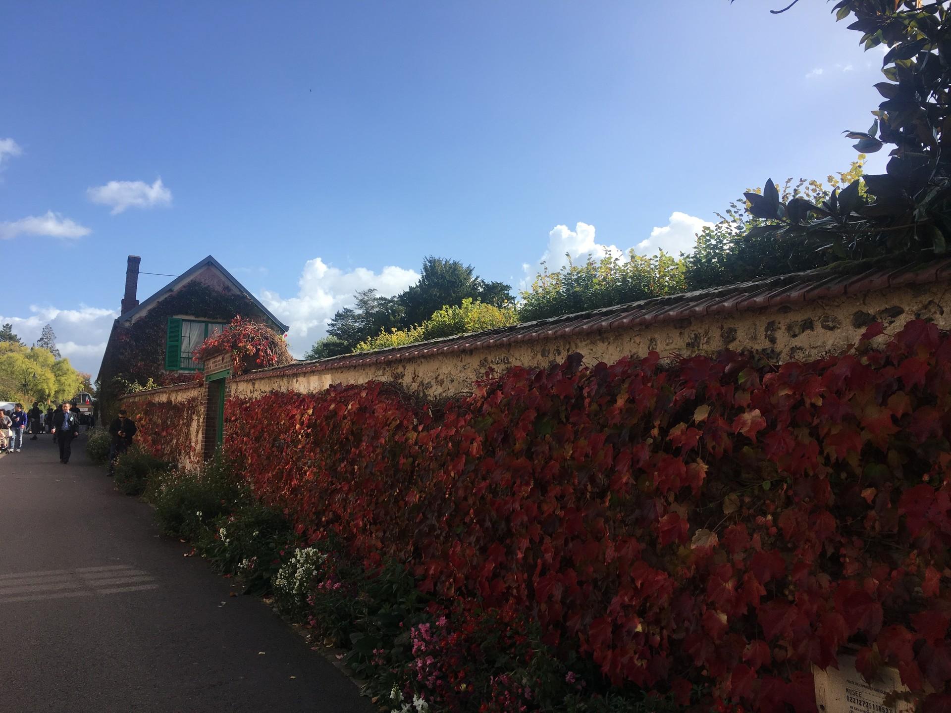 Vous cherchez une fantastique sortie à faire, proche de Paris, le temps d'une journée ?