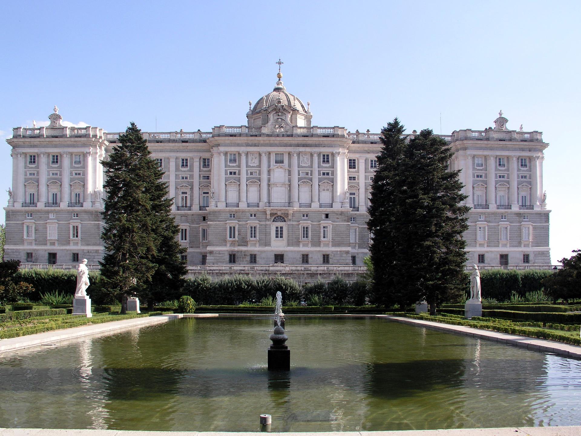 Waarom Madrid mijn lievelingsstad in Spanje is...