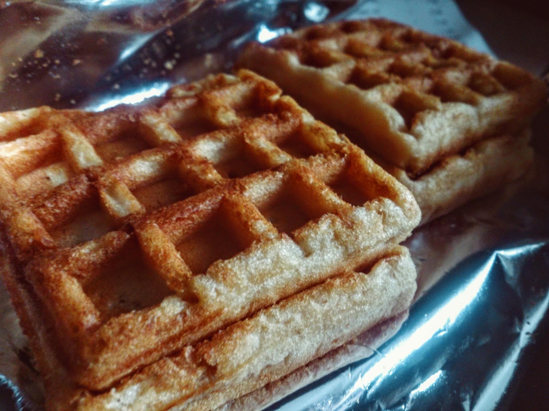 Waffles & Wafers