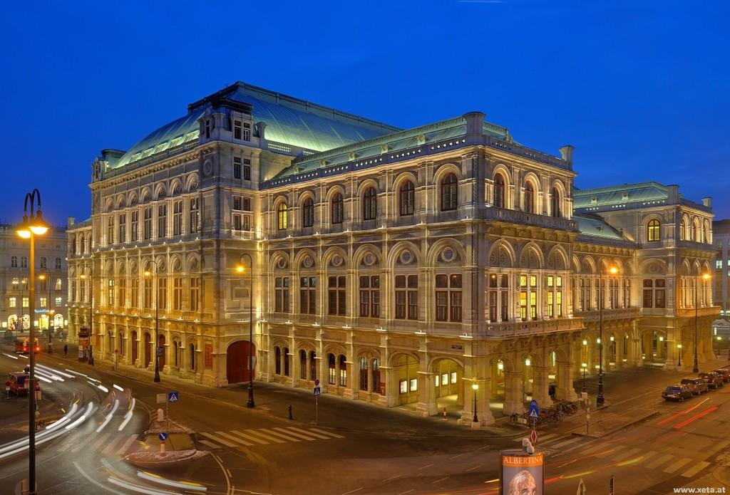 Wien Sehen