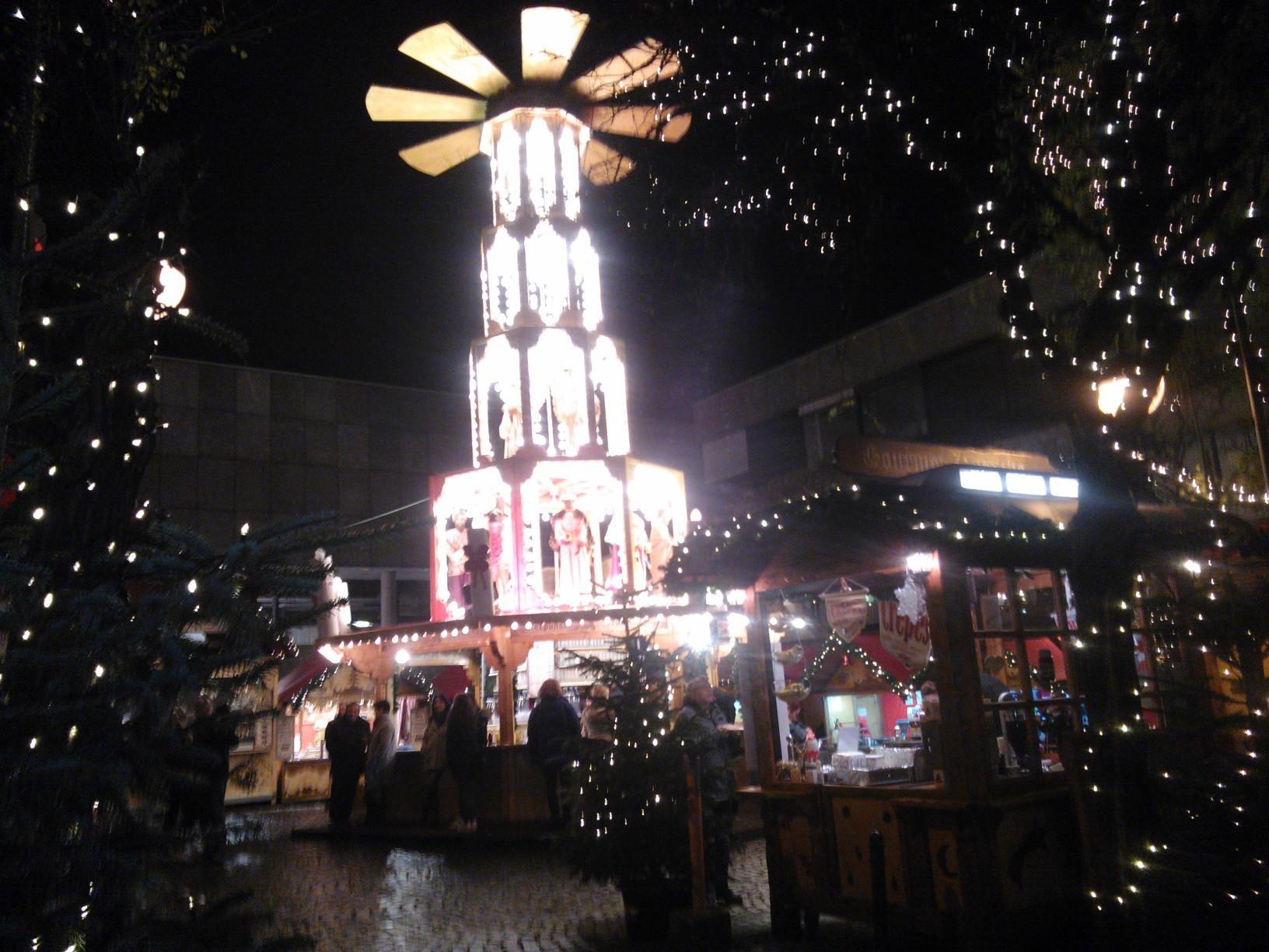Weihnachtsmarkt Bonn.Weihnachtsmarkt Bonn Erasmus Photo Bonn