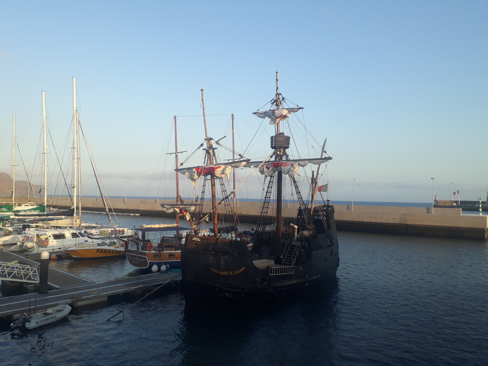 What to do in Funchal for free - the last part