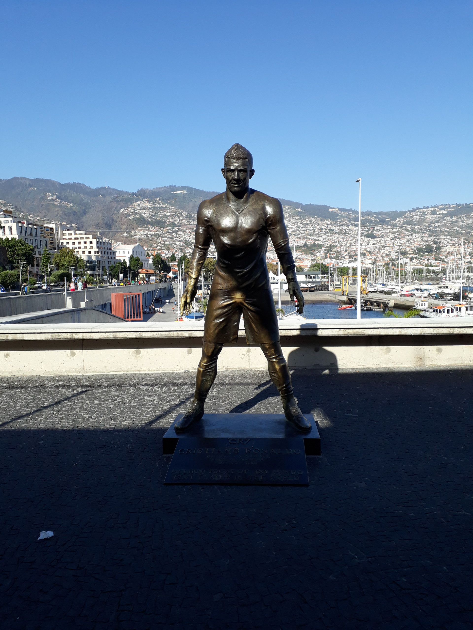 What to do in Funchal for free - part five