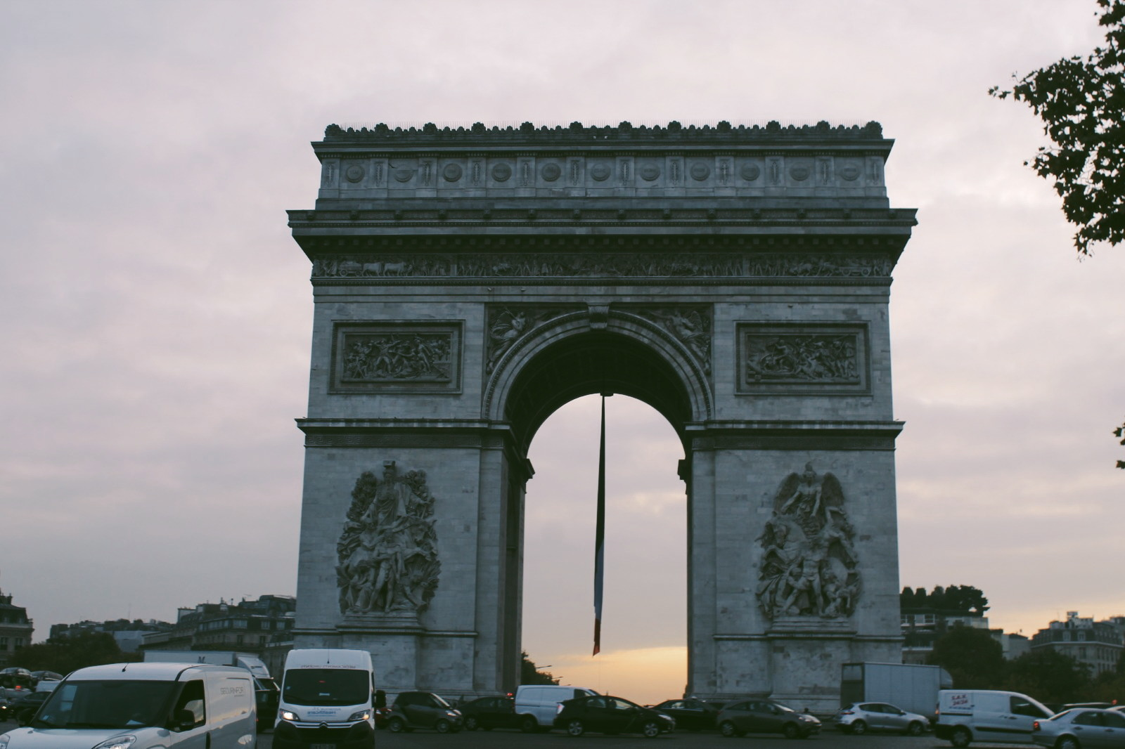 What to see and do in Paris, France