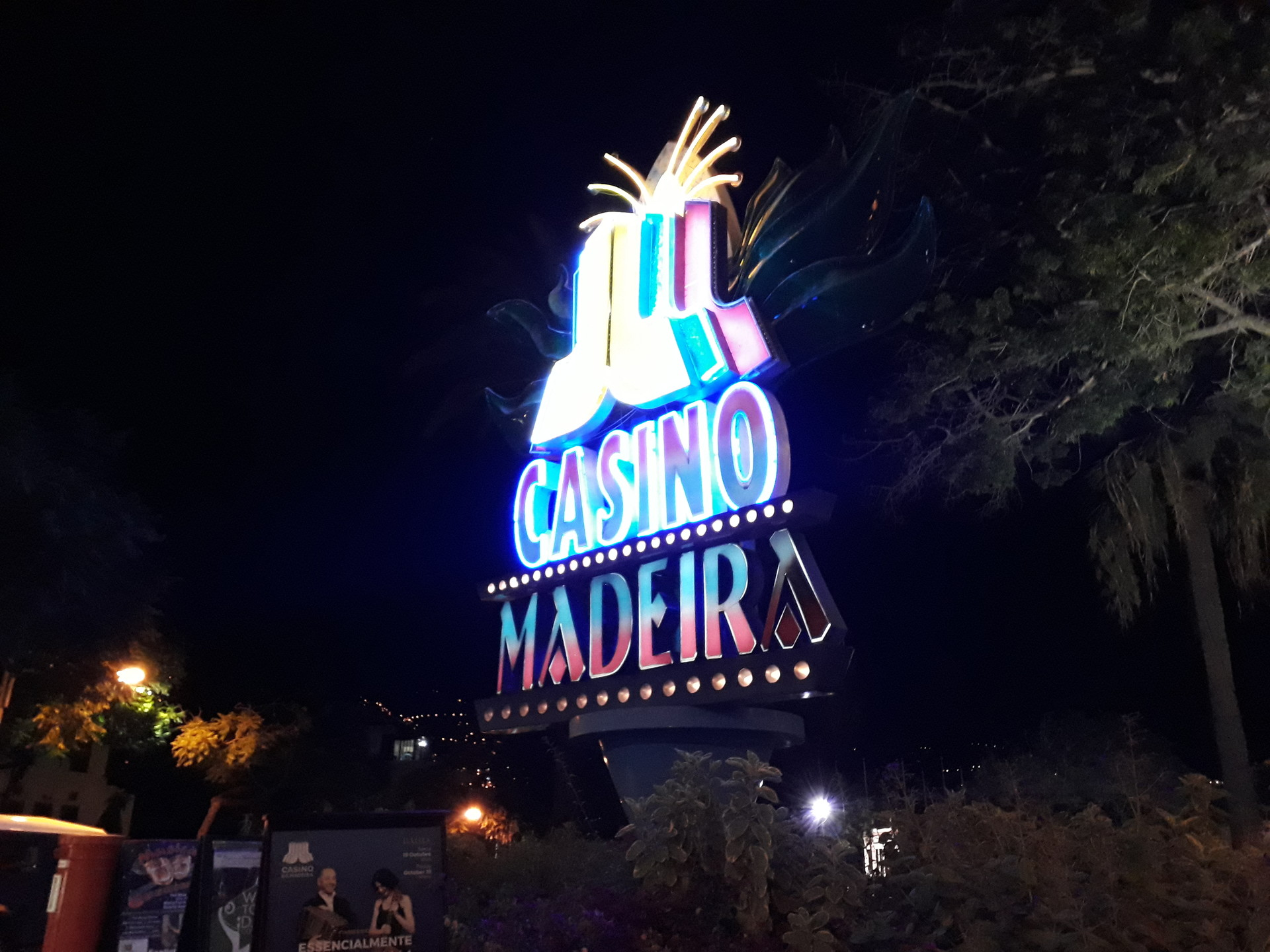 Where to go partying - Casino