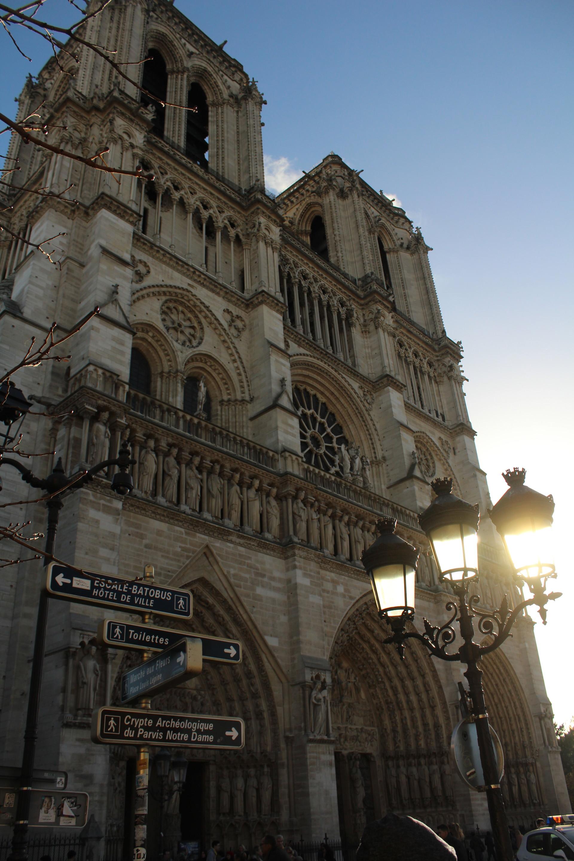 Notre-Dame de Paris | What to see in Paris