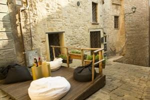 Where to sleep in Perugia