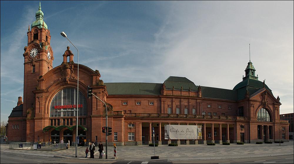 Los Wiesbaden