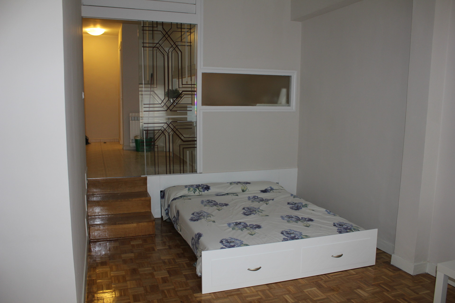 Wonderful studio near the Retiro park