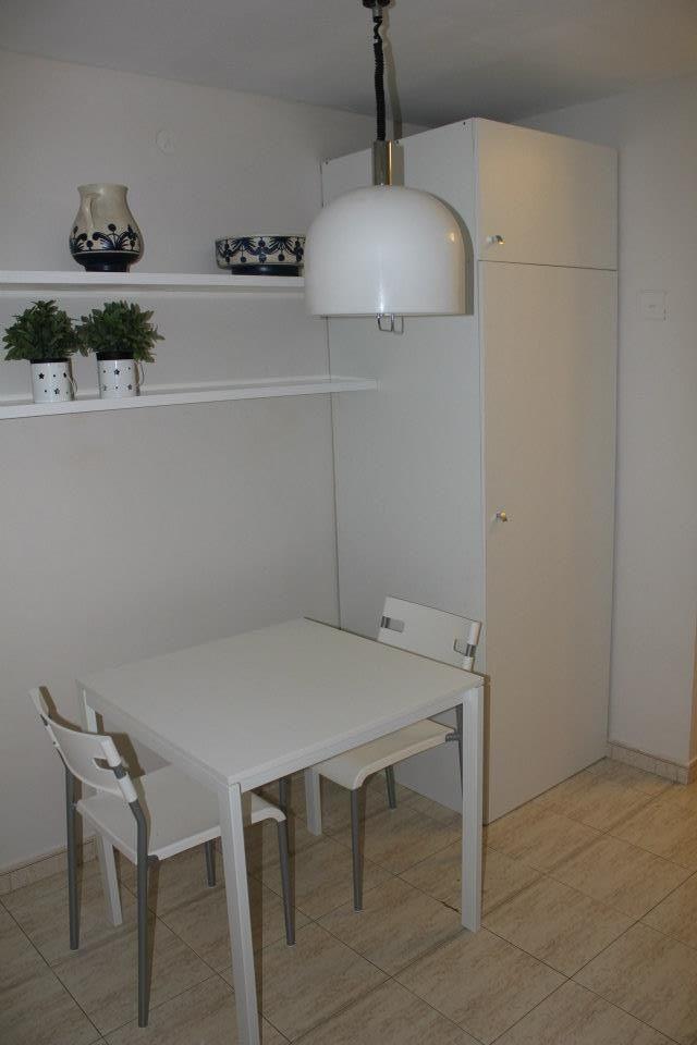 Wonderful studio near the Retiro park