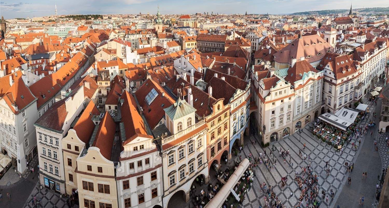 Wrażenia Julii z pobytu w Krakowie, Polska