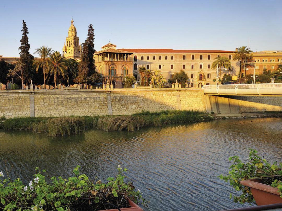 Wrażenia z Murcji, Hiszpania oczami Alicji