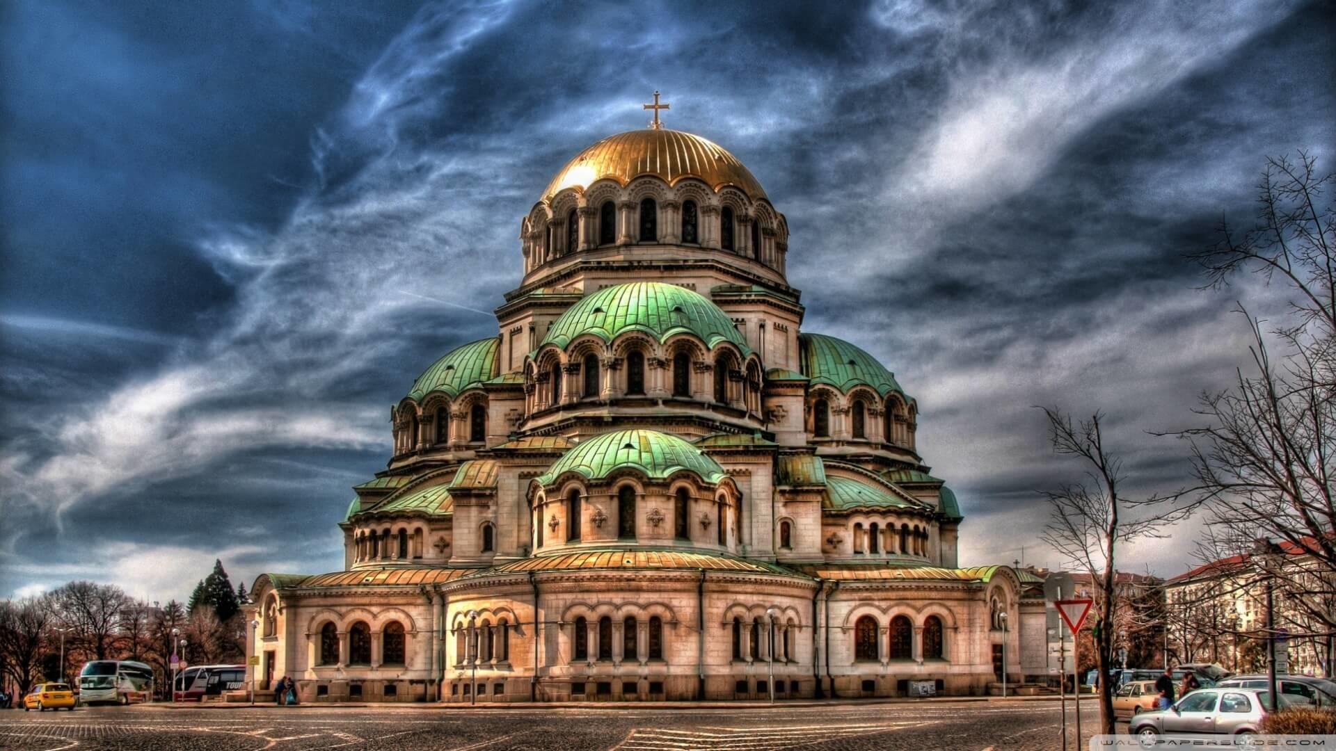 Wrażenia z Sofii, Bułgaria oczami Anett