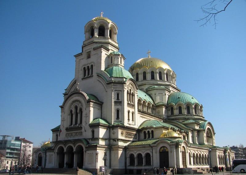 Wrażenia z Sofii, Bułgaria oczami Mike