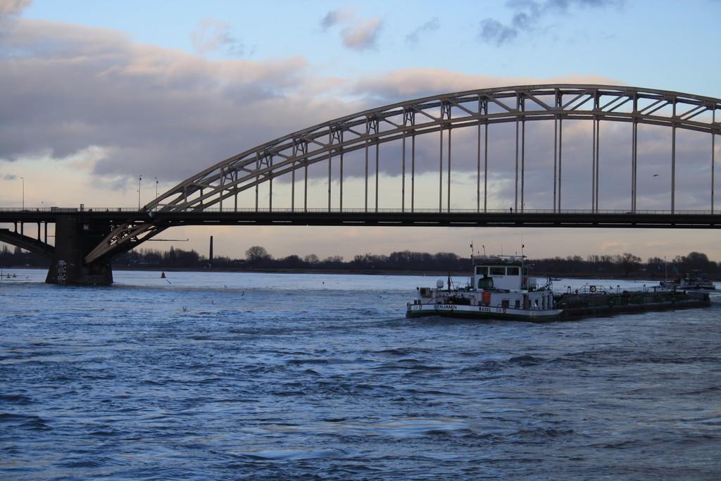 Wspaniały semestr w Nijmegen