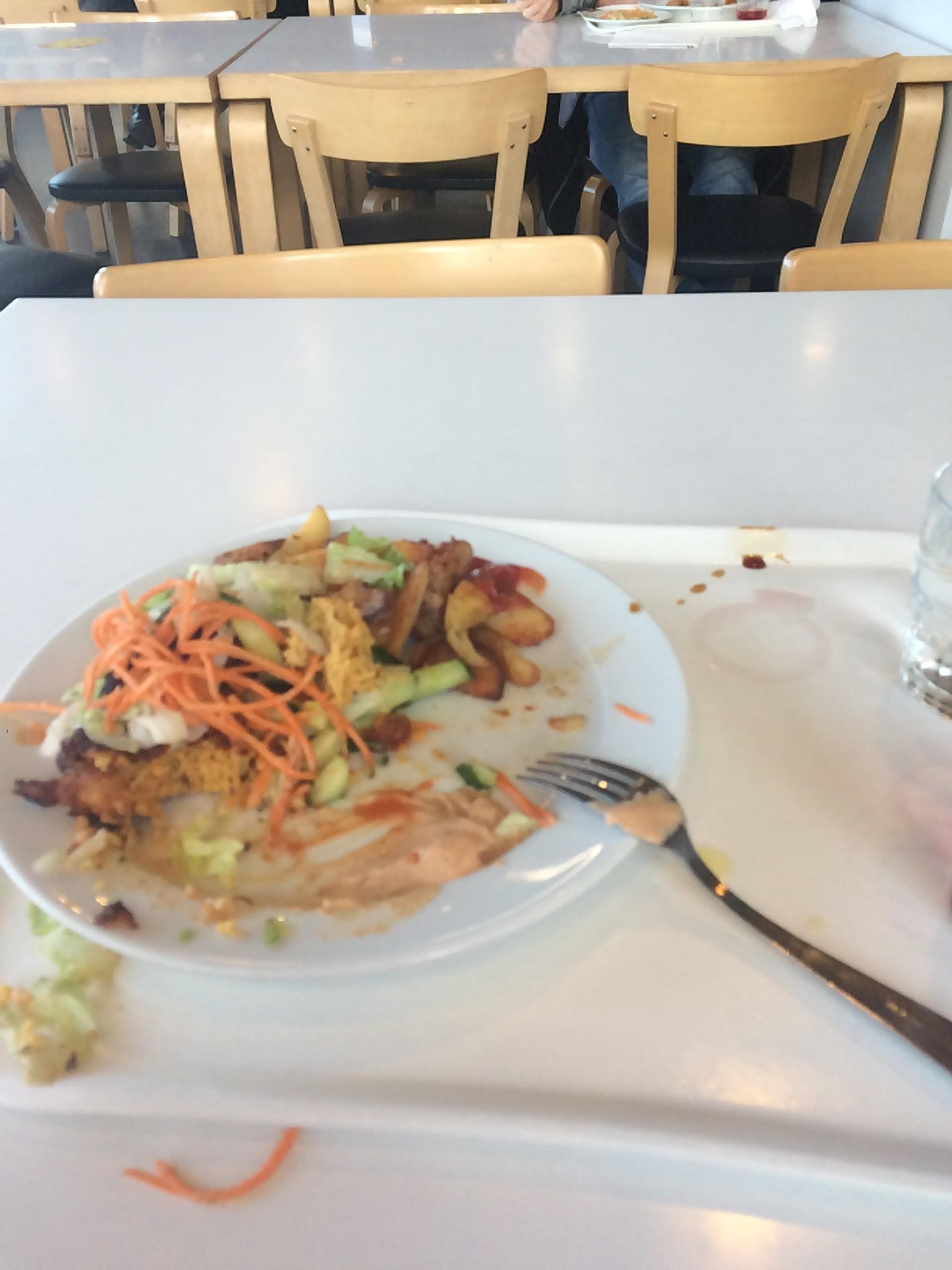 Yemek Blogunu oluştur