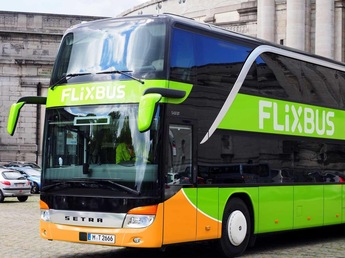 Flixbus phone number