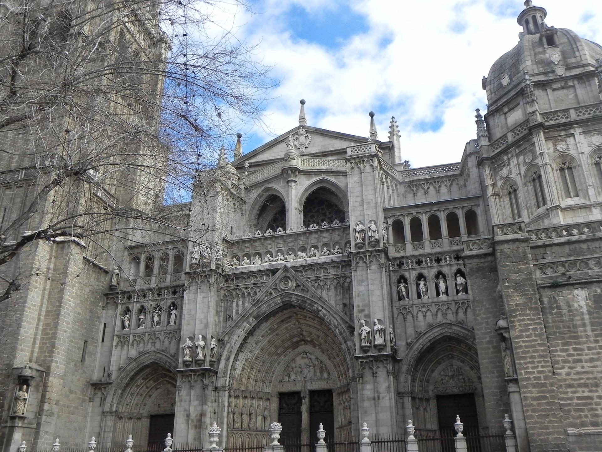 Z wizytą w moim rodzinnym mieście, Madrycie