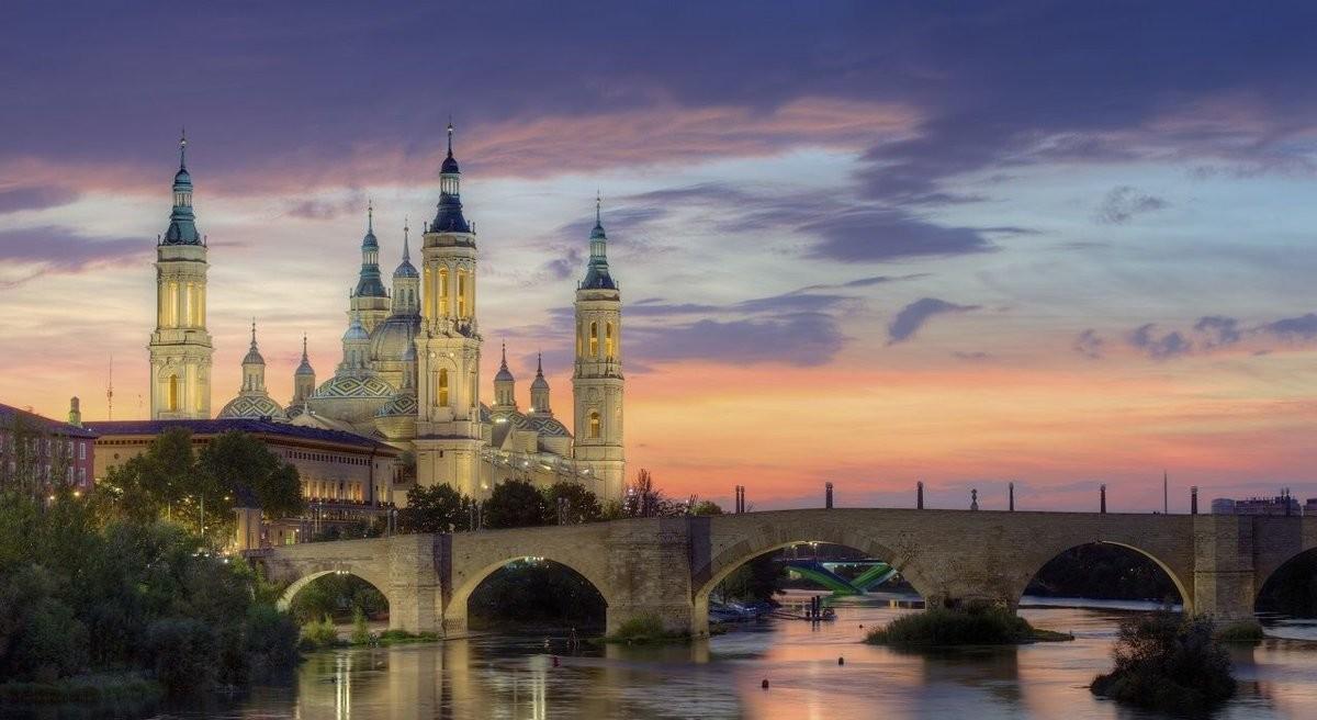 Zaragoza, mi ciudad